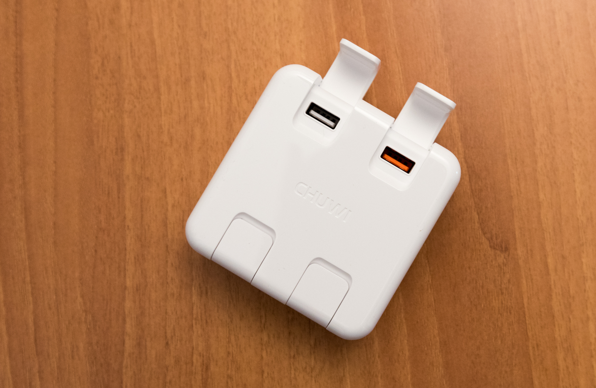 Qualcomm Quick Charge 3.0 CHUWI Hi Dock