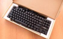 Tastiera meccanica AUKEY KM-G11: recensione completa