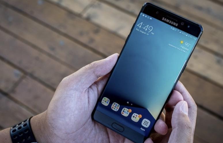 Samsung Note 8 prezzo