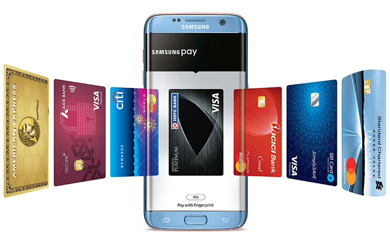 Samsung Pay, la sfida a Apple Pay e le differenze