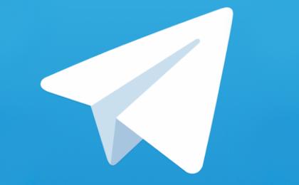 Telegram 4.3 arriva con tante novità