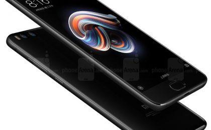 Xiaomi Mi Note 3: scheda tecnica, prezzo e uscita ufficiali
