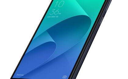 Asus Zenfone 4 Selfie e Selfie Pro: prezzi, schede tecniche e uscita