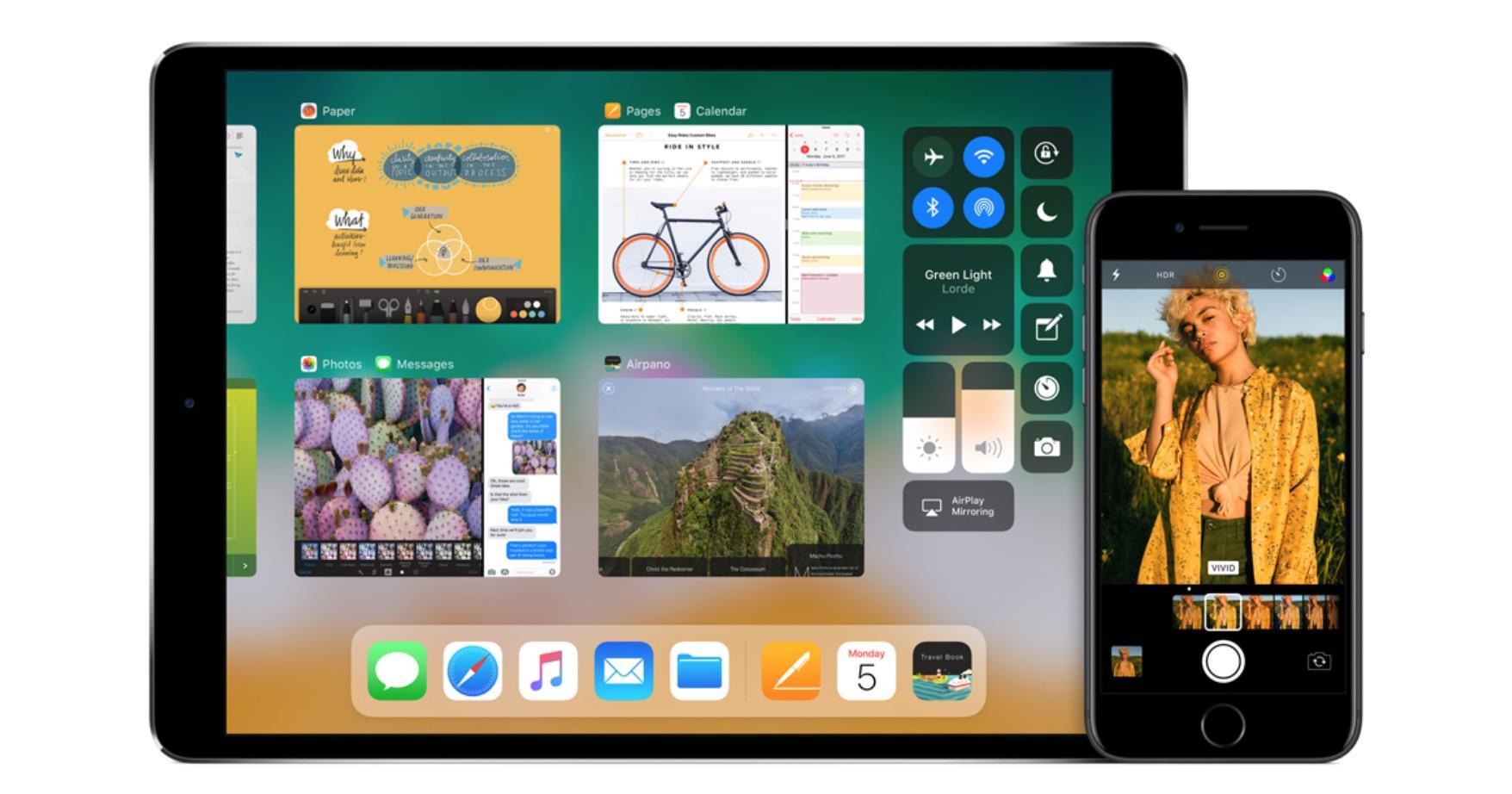 iOS 11: le 15 cose che Apple non ci ha detto
