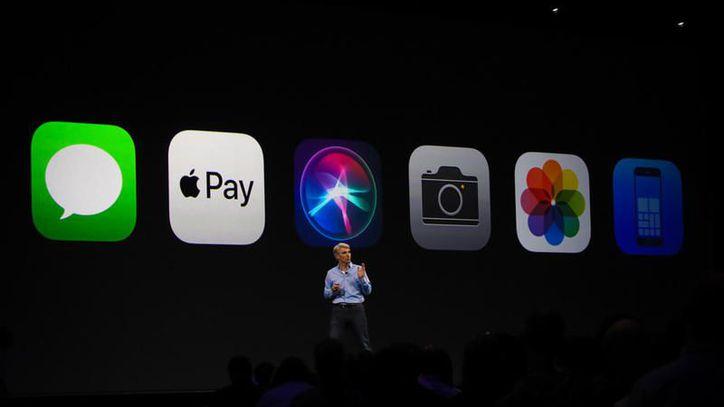 iOS 11 novità