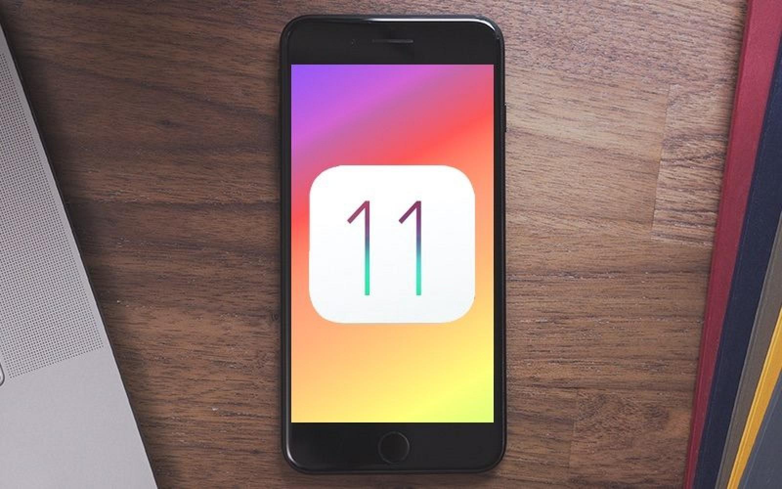 iOS 11.0.1 risoluzione bug aggiornamento