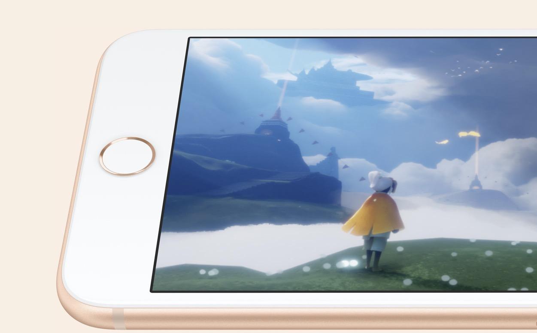 iPhone 8 Plus RAM