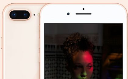 iPhone 8 Plus: i 5 motivi per comprarlo