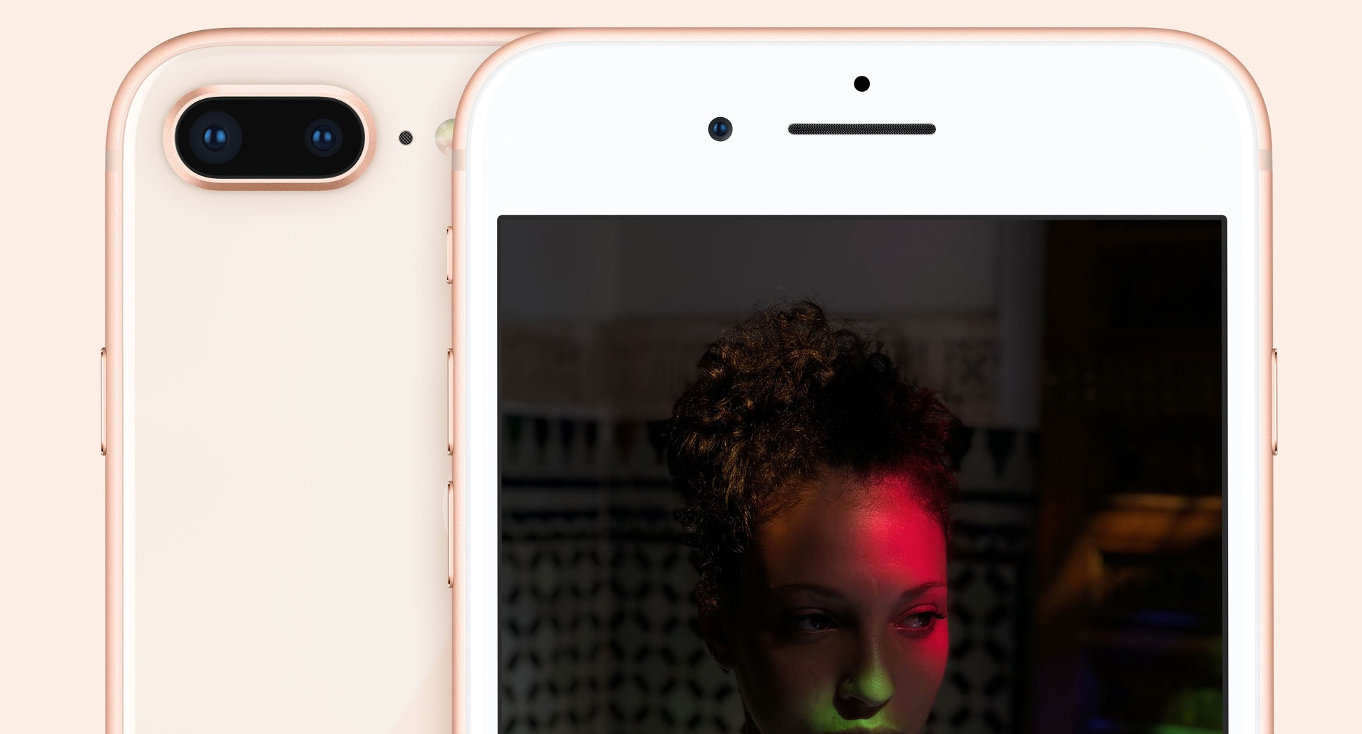 iPhone 8 Plus: i 5 motivi per comprarlo