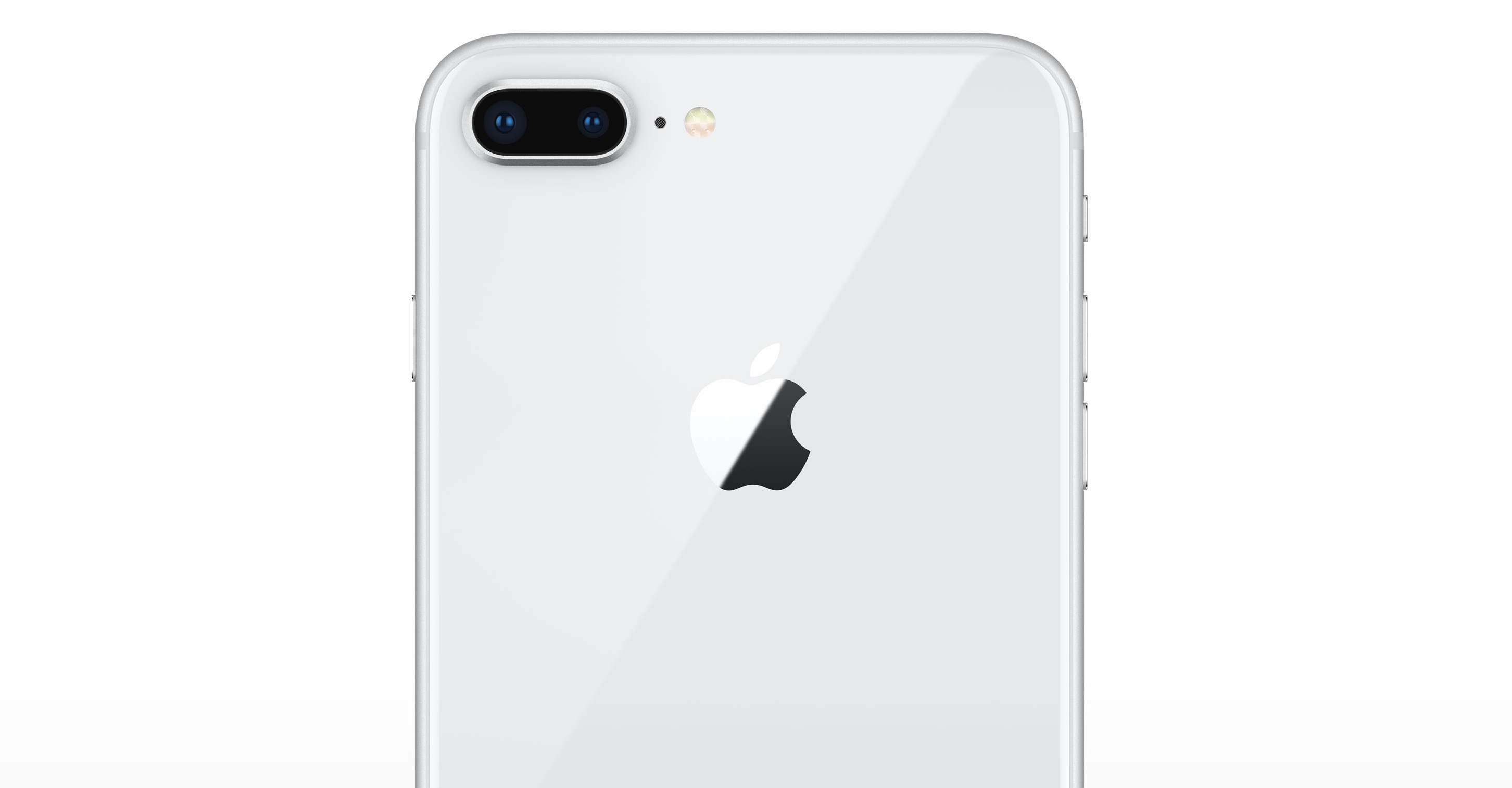 iPhone 8 Plus peso elevato