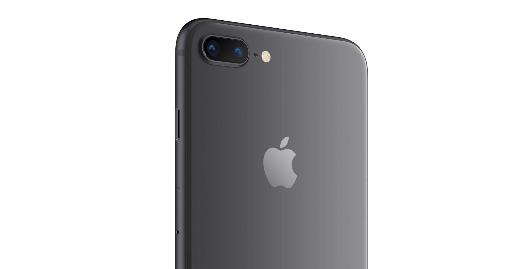 iPhone 8 Plus video 4K