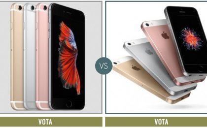 Qual è l'iPhone migliore di sempre? Vota il tuo preferito
