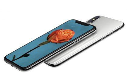iPhone X: 5 motivi per comprarlo