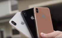 iPhone 8 potrebbe chiamarsi iPhone X, una foto lo svela