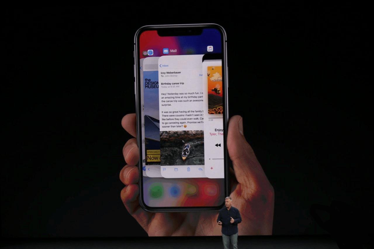 iPhone X: le dieci cose da sapere