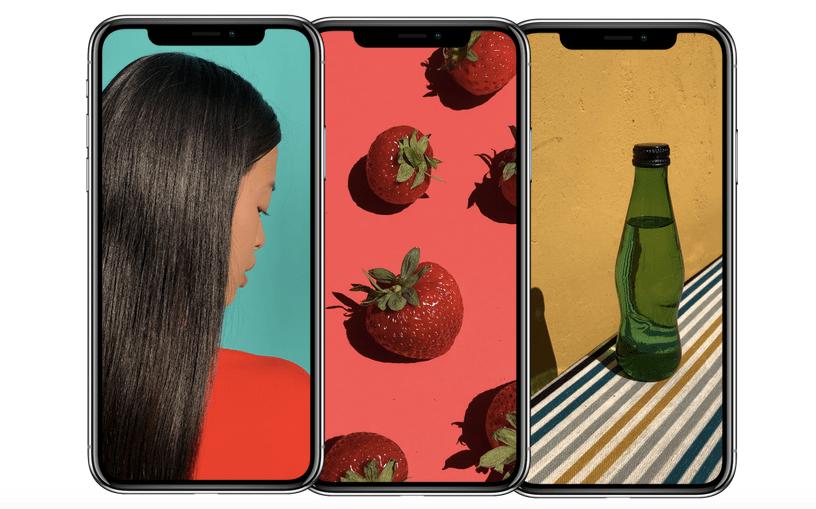 iPhone X fotocamera: come funziona il doppio sensore