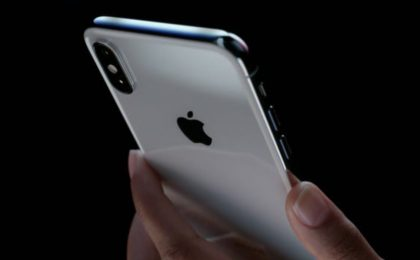 iPhone X: come girare video 4k a 60fps