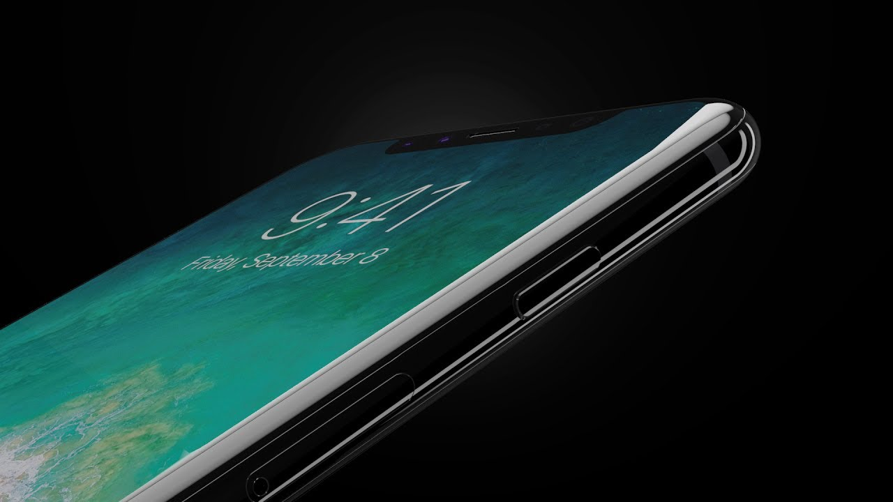 iPhone X, iPhone 8, iPhone 8 Plus: svelati i nomi degli smartphone Apple