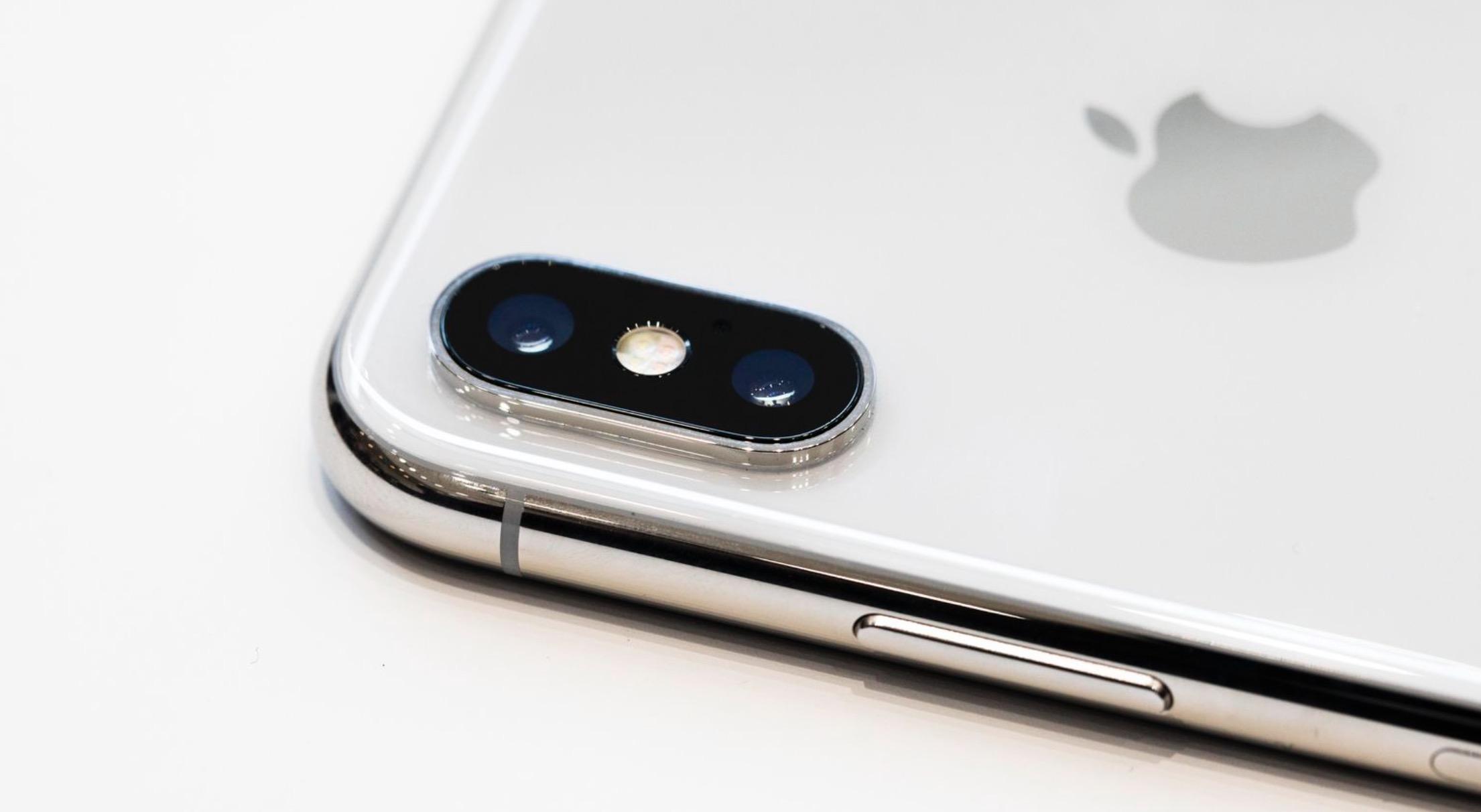 iPhone X memoria RAM e archiviazione