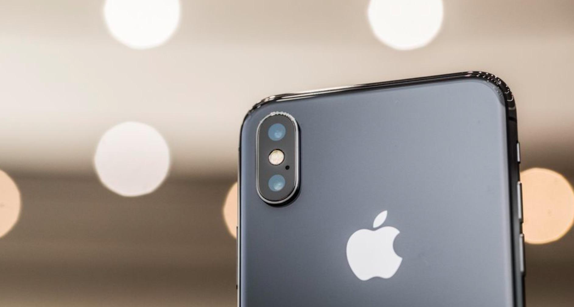 iPhone X prezzo ufficiale Italia