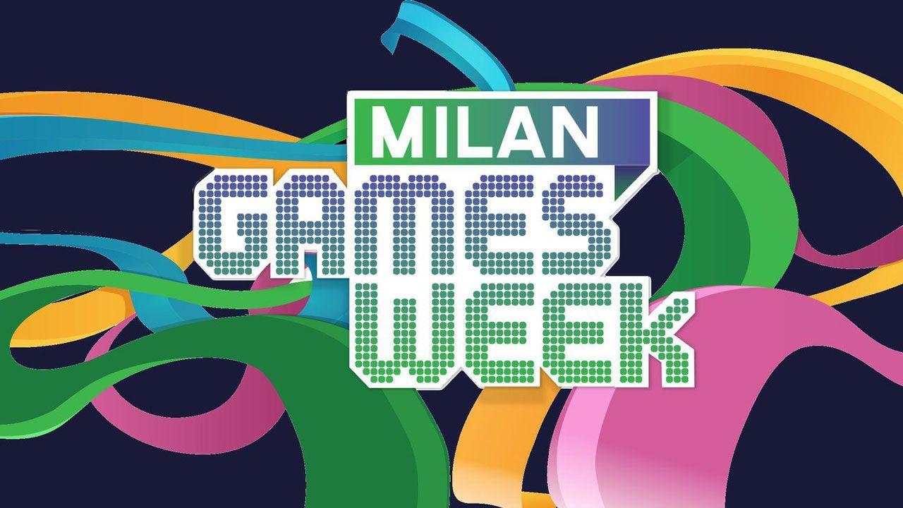 Games Week 2017 milano: tutti i giochi più attesi