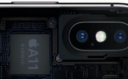 iPhone X è lo smartphone più potente al mondo