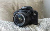 Migliori fotocamere reflex Canon del 2018