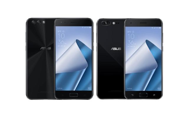 ASUS ZenFone 4 ZenFone 4 Pro