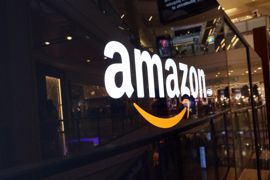 Amazon ha evaso le tasse: stangata da 250 milioni