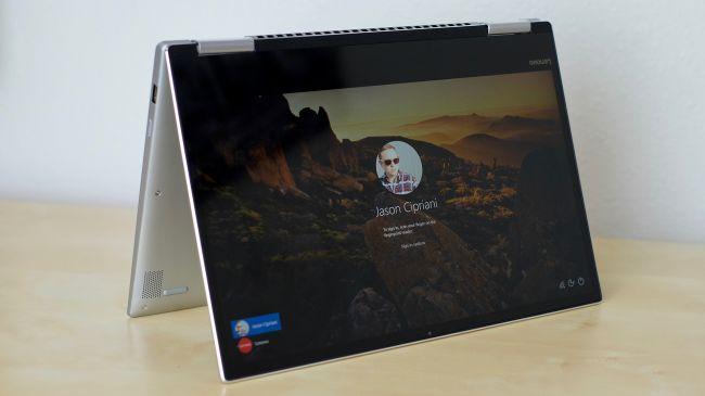 I migliori Laptop 2 in 1 del 2017