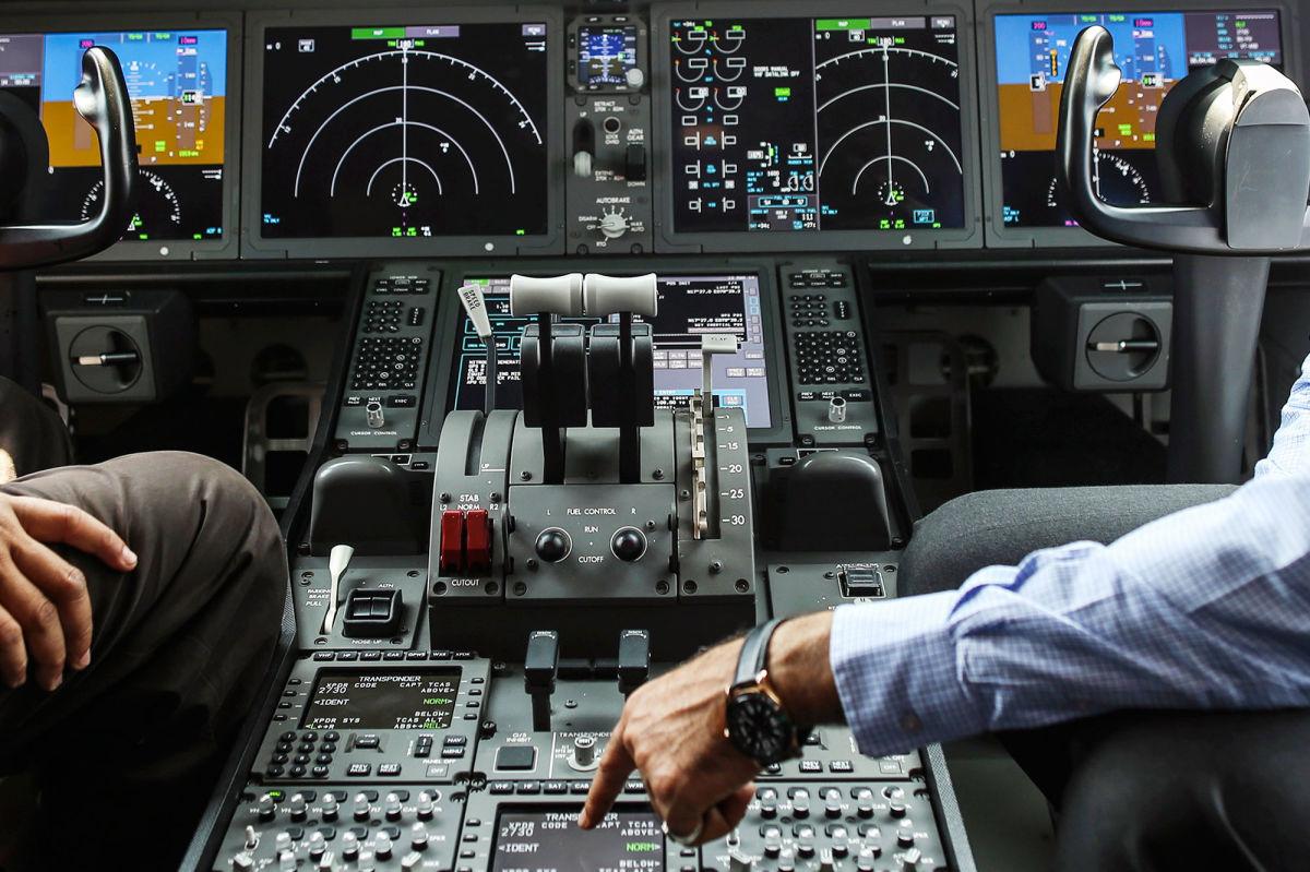 Aerei senza pilota: Boeing in prima linea per i voli autonomi