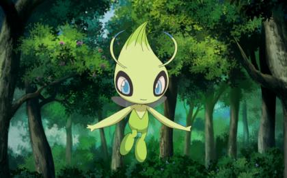 Pokemon Go evento Halloween 2017 con Celebi? I rumors