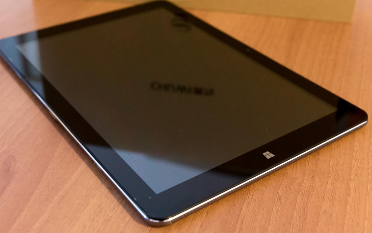Chuwi Hi12 tablet recensione