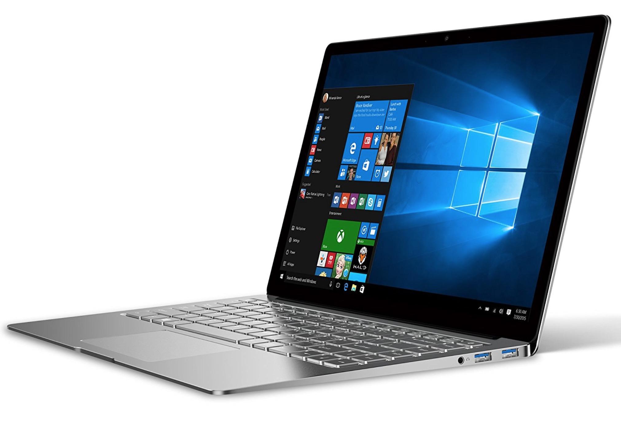 I migliori computer portatili del 2018