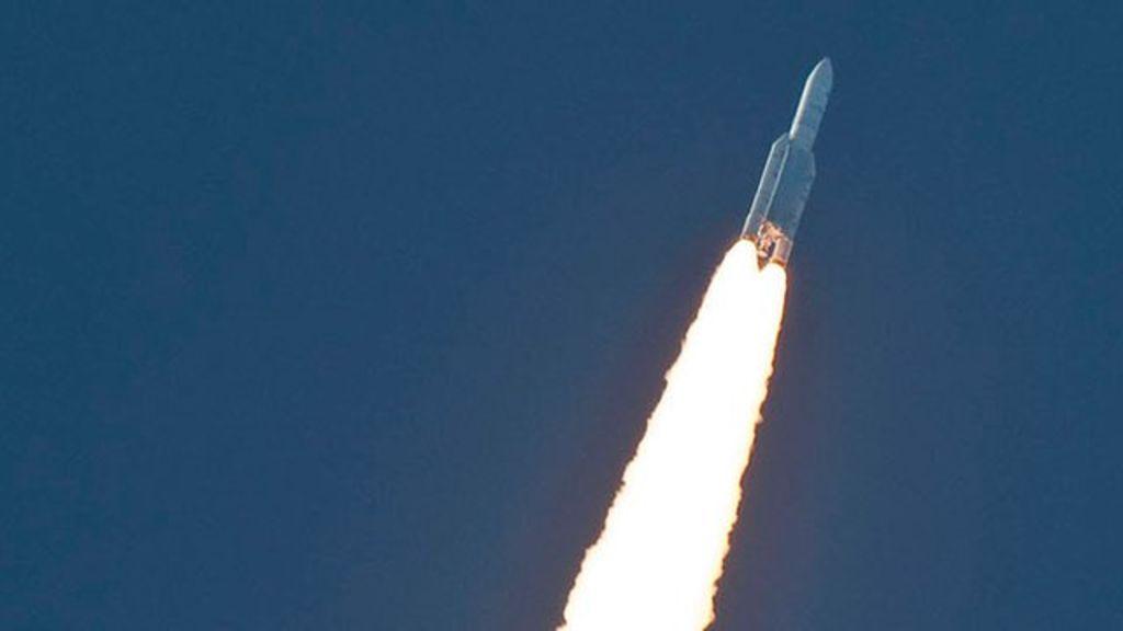 Space X e i voli che collegano tutto il mondo in meno di un'ora