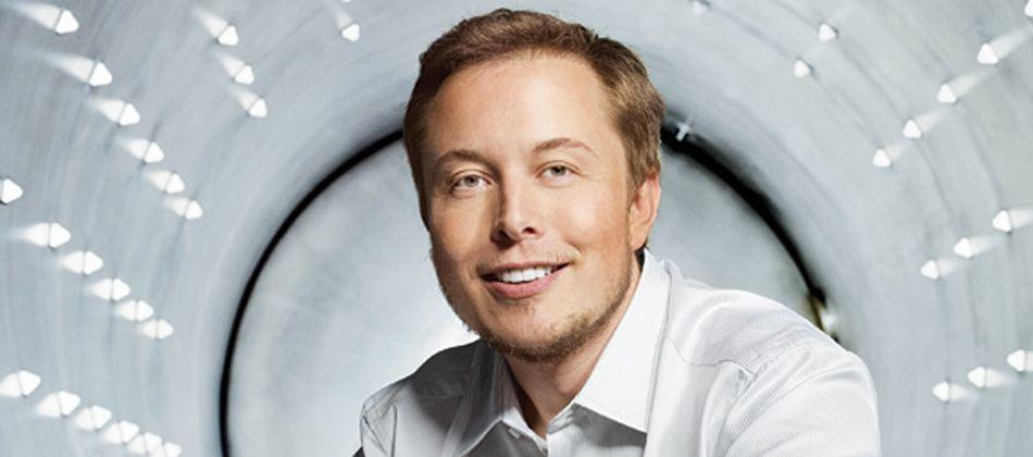 Su Marte nel 2022: il progetto di Elon Musk