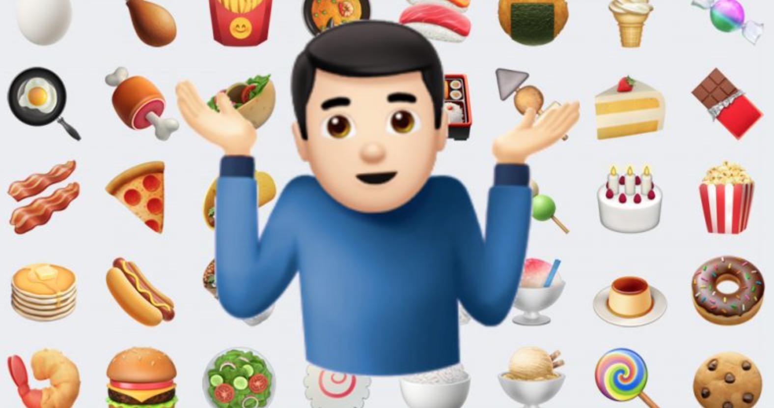Emoji iOS 11.1 aggiornamento