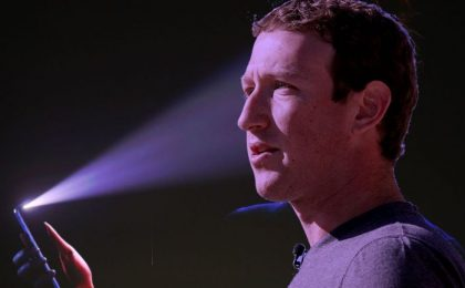 Facebook riconoscimento viso: Face ID in test per il login