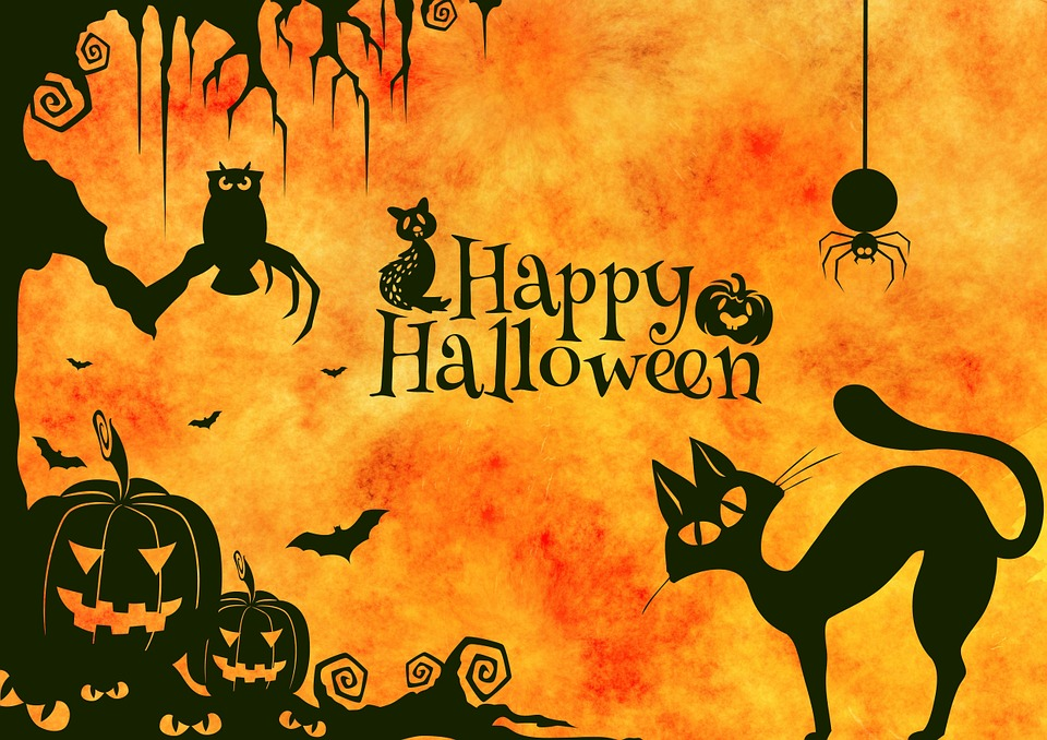 Felice Halloween immagine