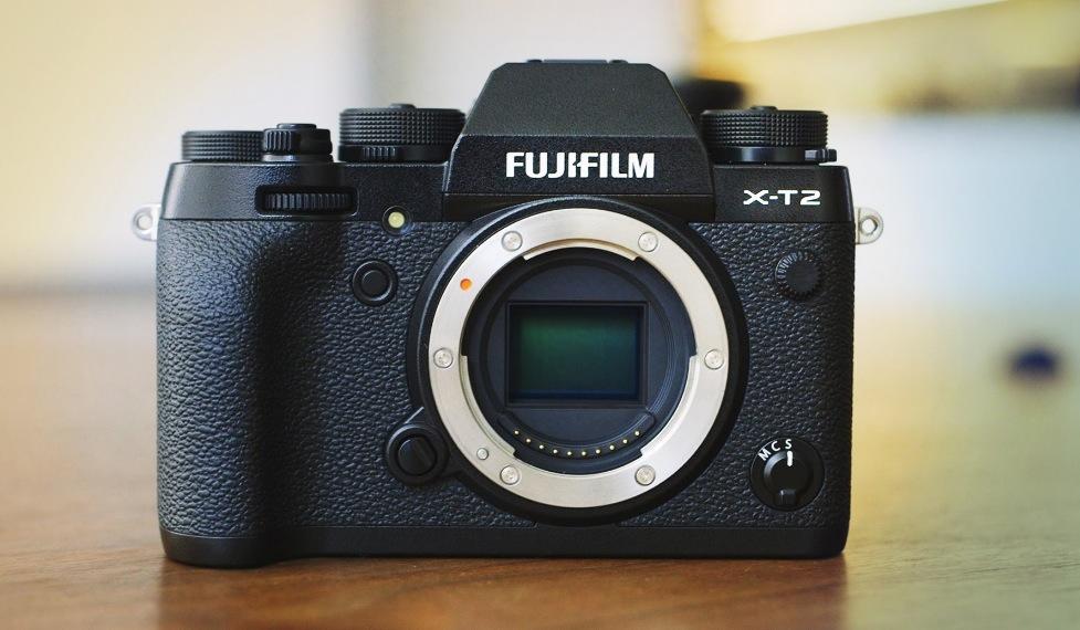 Fotocamere mirrorless: cosa sono e come funzionano