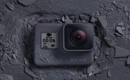 Le migliori action camera: le alternative a GoPro