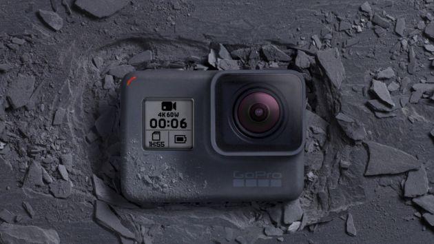 Le migliori action camera: le alternative a GoPro