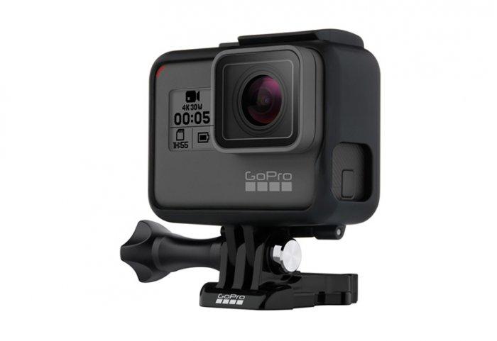 GoPro Hero 5 Black specifiche tecniche caratteristiche prezzo in Italia
