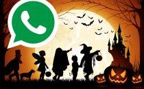 Halloween 2017: immagini GIF per WhatsApp