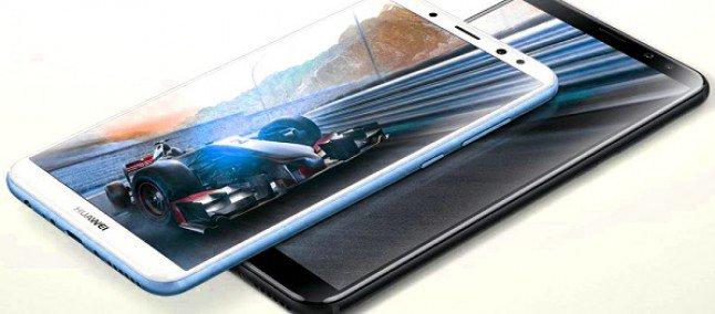 Huawei Mate 10 Lite design finale