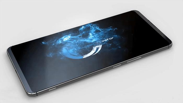 Huawei Mate 10 foto leaks