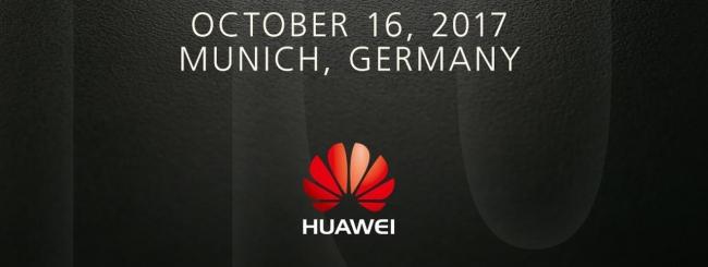 Huawei Mate 10 uscita