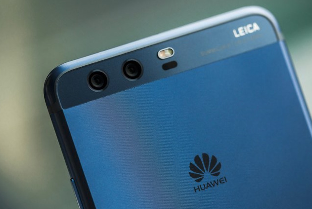 Huawei P10 Plus processore Kirin