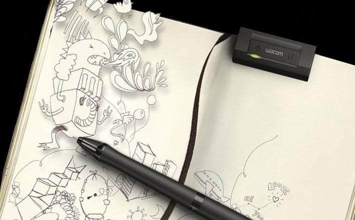 InkLing penna grafica