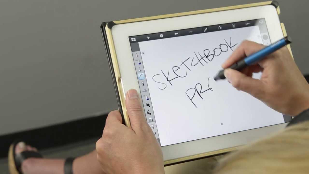 Intuos Creative Pen & Touch